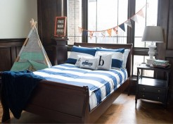 The Last Bedding Set You'll Ever Buy For Your Kid