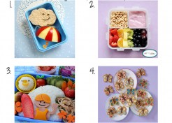 6 Easy Bento Lunch Ideas for Your Summer Day Camp