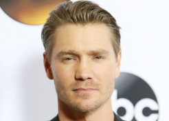 Chad Michael Murray Is a Dad