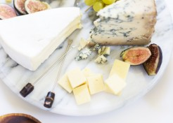 How to Build a Better Cheese Board