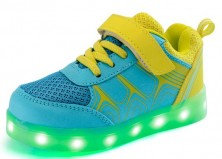 9 Best LED Shoes for Kids That Light Up the Night