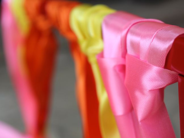 pink-red-yellow-ribbon-diy-lemonade-stand-summer-