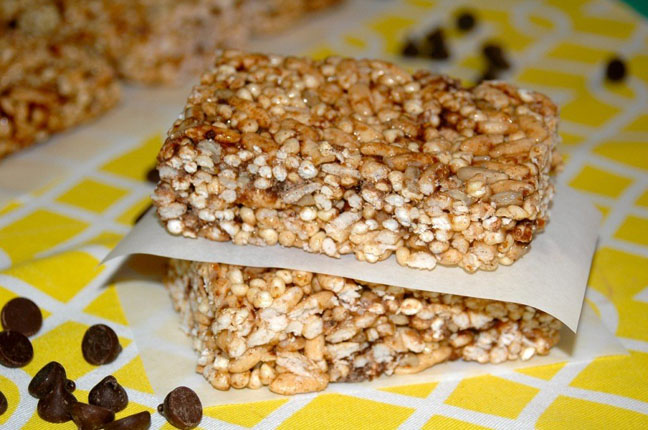 Mar 02,  · As cereals go Rice Krispies aren't the worst in the world but they do contain some unnecessary sugar and salt (Rice Krispies are 10% sugar whereas the above brand of puffed rice is % sugar). Puffed brown rice also contains three times the amount of /5(6).