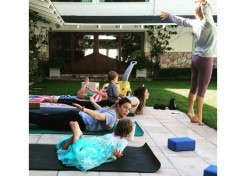 Celebrity Moms: How Our Favorites Stay Fit