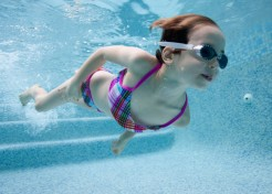 How to Keep Your Swimmers Healthy, Despite All the Pee in the Pool