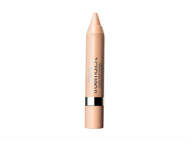 loreal-true-match-super-blendable-crayon-concealer