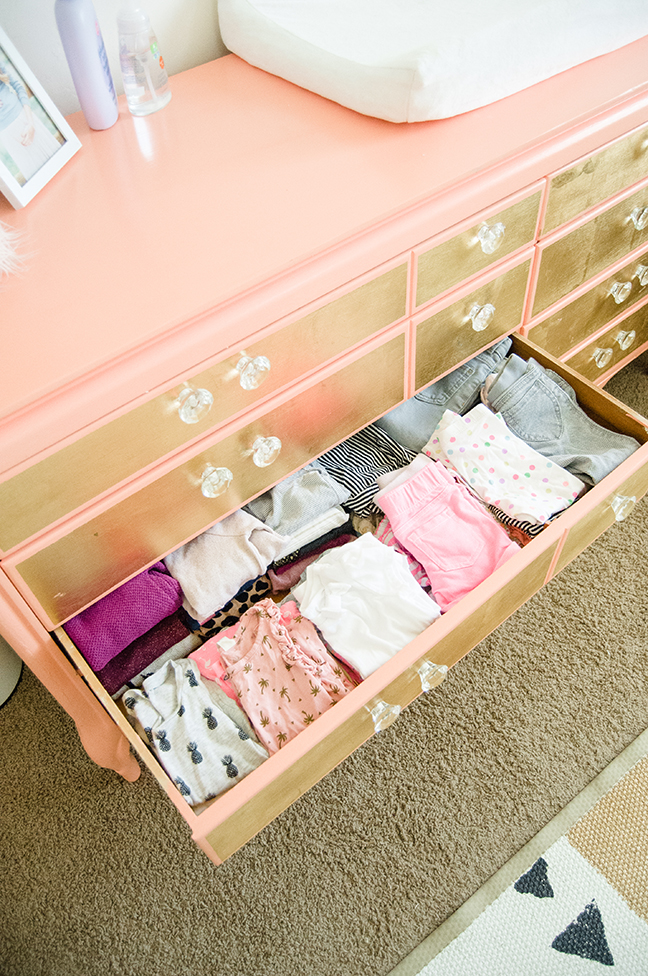 Tips For Organizing Baby Clothes Momtastic Com