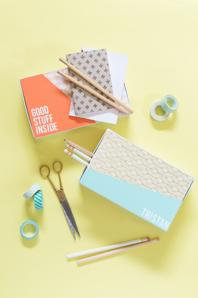 diy-custom-message-pencil-boxes