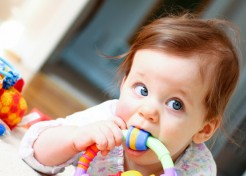 Teething Symptoms & Treatments: Everything You Need to Know