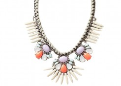 Outfit Saver: 14 Chunky Statement Necklaces You'll Want to Snag Right Now