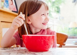 How to Deal with Constantly Hungry Kids (without Losing Your Mind)