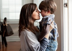 Dear Doctors: Don't Dismiss Mom's Intuition