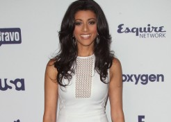 'Royal Pains' Star Reshma Shetty Welcomes Baby Girl