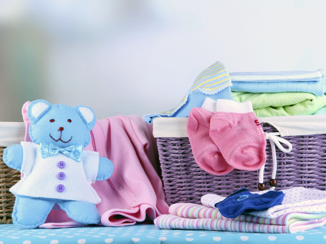 A top list of baby gifts mums actually want