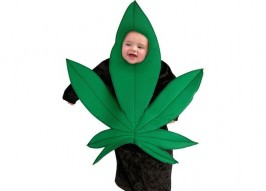 25 Horribly Inappropriate Halloween Costumes for Kids