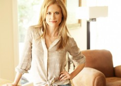 "20 Questions: ""Grimm"" Star Claire Coffee Fills Us In"