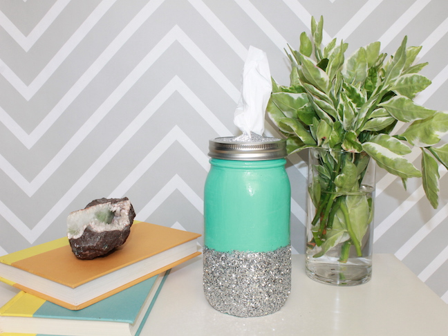 Amazing Mason Jar Diy Part - 8: Momtastic