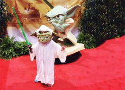 11 Ways We're Passing Our Star Wars Obsession on to Our Kid