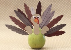 21 Free Thanksgiving Printables for Kids