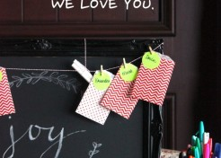 [FREE PRINTABLE] DIY Chalkboard Gift Every Teacher Will Love
