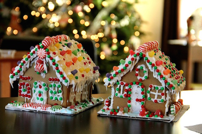 5 family Christmas traditions