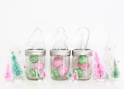 DIY Play Dough Party Favors for Christmas