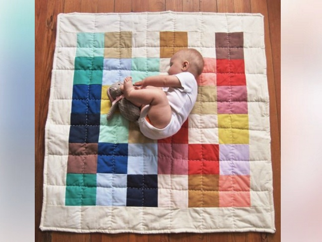 Quilt by Her Baby Craft Co
