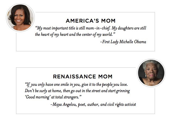African-American-Moms-Motherhood-Quotes-Michelle-Obama-Maya-Angelou