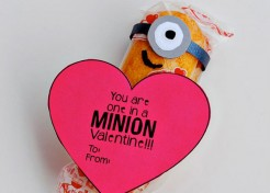 30 Creative Valentine's Day Treats for Kids to Bring to School
