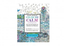 The Best Stress-Beating Coloring Books for Adults