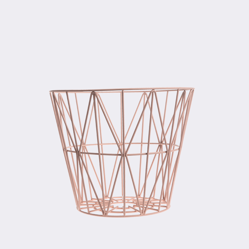 momtastic-8-home-decor-trends-2015-pastels-ferm-living-wire-basket