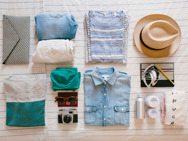 Packing Hacks Moms Who Travel Often with Their Kids Swear By