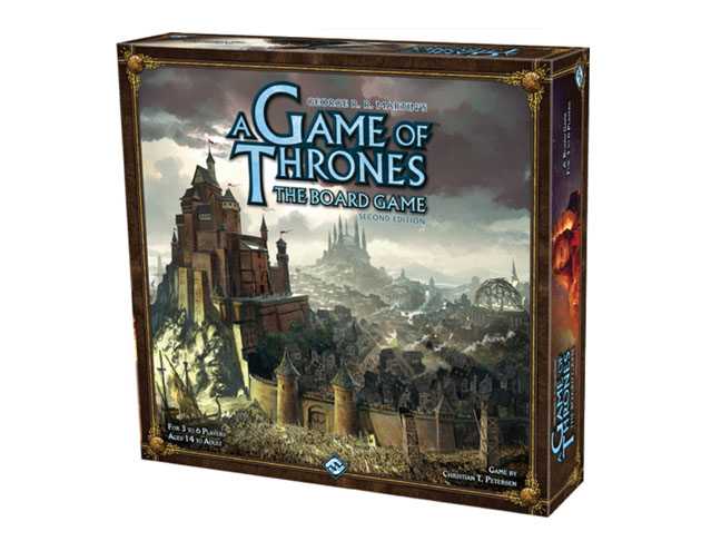 Best gifts for 17 year olds page 5 of 5 for Game of thrones christmas gifts 2016