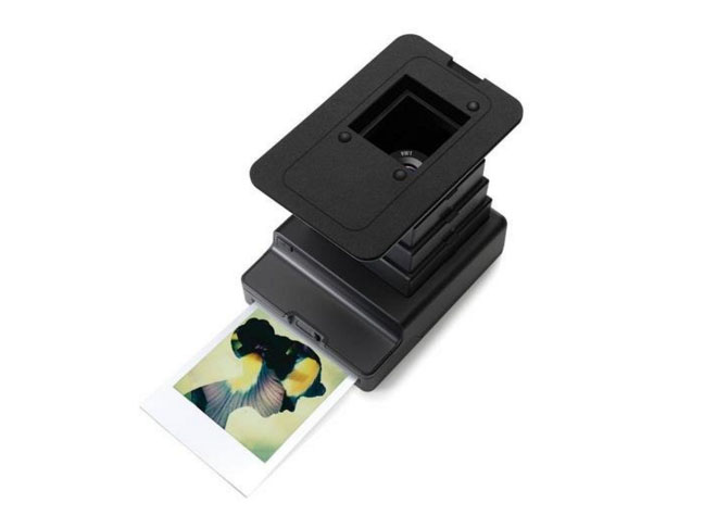 Impossible Project Universal Instant Lab