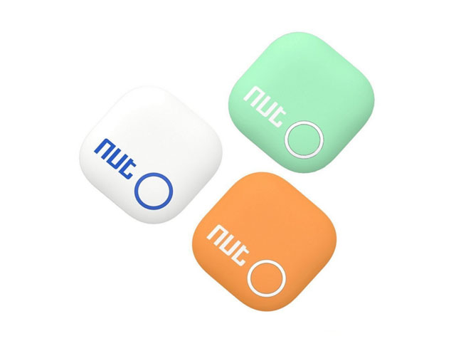 Luxsure Intelligent Bluetooth Anti-lost Tracking Tag Alarm Patch