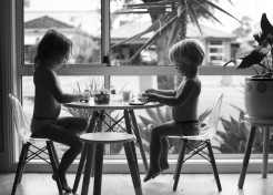 Why I Give My Kids Beautiful, Breakable Things