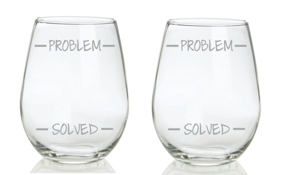 Hysterically Accurate Wine Glasses We All Need In Our Lives Right Now