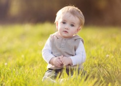 What Does Your Spring Baby's Zodiac Sign Say About Him?