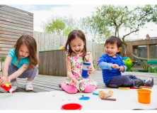 15 Outdoor Playdate Ideas that Will Keep Your Kids Entertained for Hours