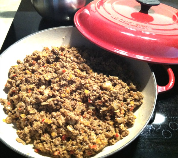 Healthy Picadillo Recipe: 9 Healthy Latin Recipes Passed Down From Our Mamas