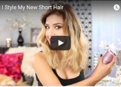 Five Minute Hair Tutorials That'll Speed up Your Morning Routine