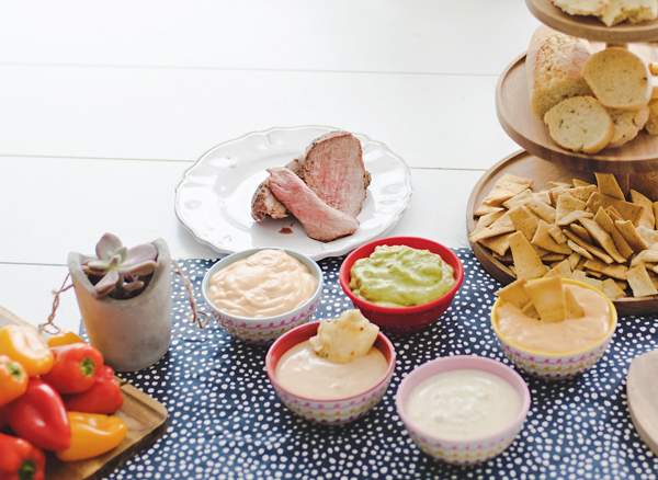 meats-and-dip