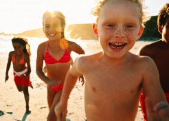 Summer Vacation Is Coming: 9 Things to Panic About Now