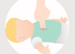 How to Do CPR on Babies & Children (with Illustrations)