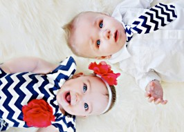 Baby Name Meanings: Top 50 Boy & Girl Names of All Time