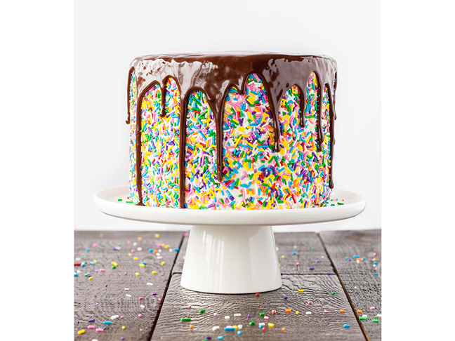 funfetti-sprinkle-cake-with-chocolate-ganache