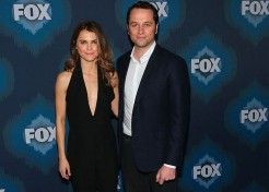 Keri Russell Gives Birth, Welcomes First Child With Matthew Rhys