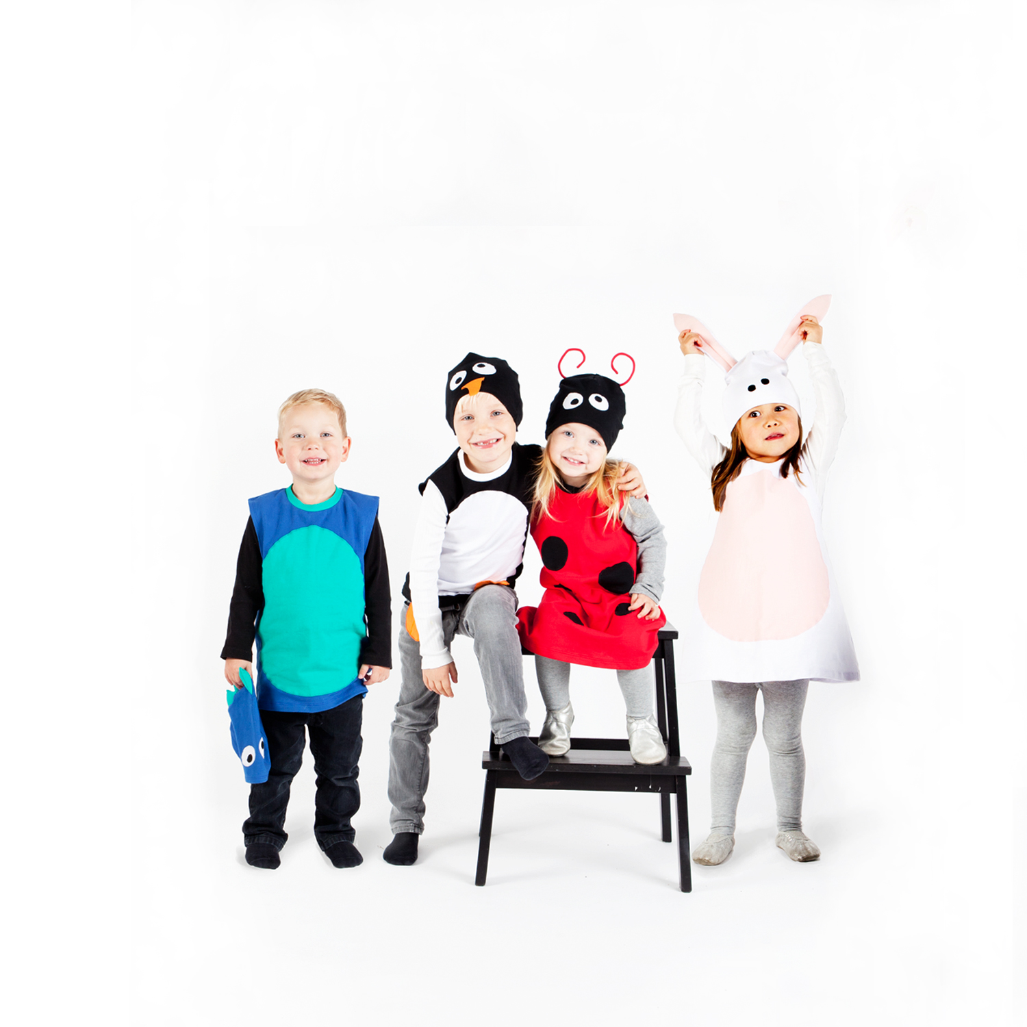 kids animal costumes from hepper planet