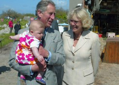 Hey Prince Charles…Stop Making New Mums Feel Horrible