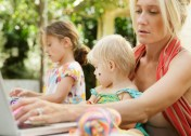 Why I Refuse to Enroll My Kids in Summer Break Activities